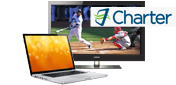 Charter Select TV + Internet